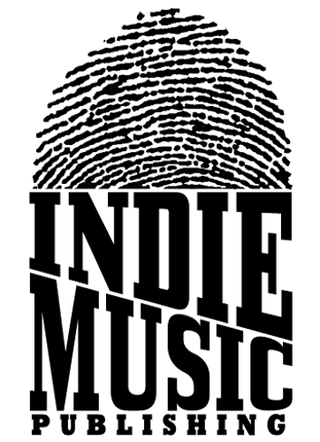 Indie Music Publishing Logo